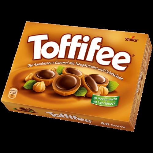 konfety toffifee