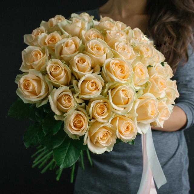 101 роза купить в Бресте с доставкой