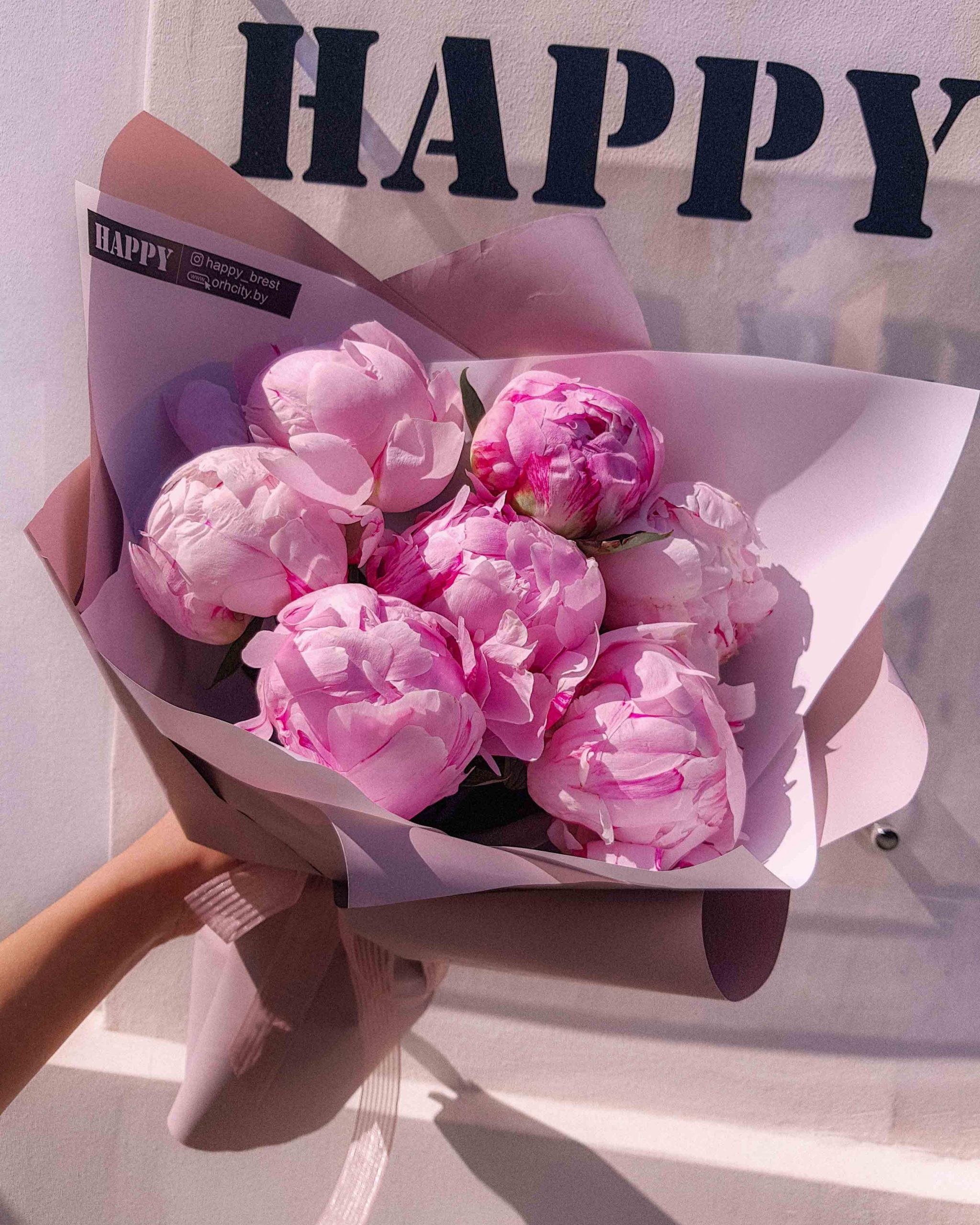 10 причин заказать доставку цветов в интернет магазине ОРХИДЕЯ в БРЕСТЕ