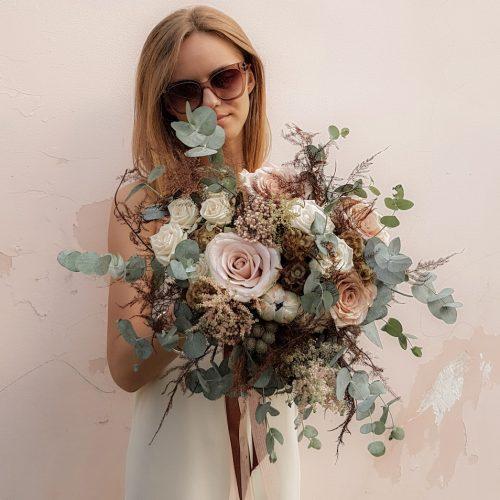 интернет магазин цветов в Бресте. Купить цветы с доставкой в Орхидея