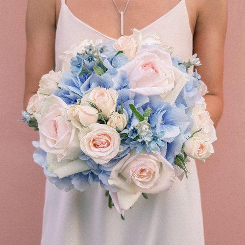 Свадебный букет. Букет невесты купить в Бресте