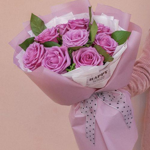 Букет из роз с доставкой в Бресте